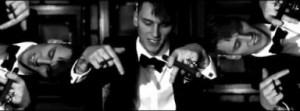 Video: Machine Gun Kelly - Black Tuxedo (feat. Tezo)